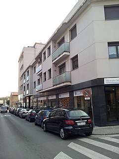 Alquiler Piso en Borgonyo, 7. Excelente ubicacion