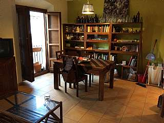 Alquiler Apartamento en Carrer misser nogues, 5. Apartament ideal parejas o personas solas