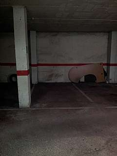 Parking coche en Carrer transversal, 75. Parking en torrent pere parres