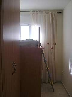 Alquiler Apartamento en Murillo, 6. Apart semi nuevo para entrar a vivir