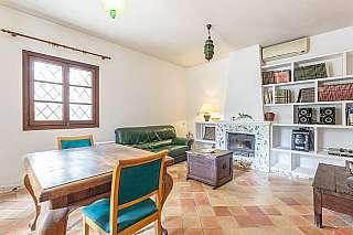 Alquiler Casa en Zona son oliver(seg ru), 13. Casa con terreno en zona tranquila con arboles
