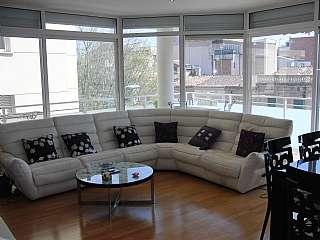 piso en venta de banco santander en badalona
