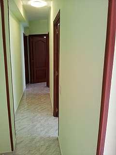 Alquiler Piso en Calle santo domingo, 3. Particular alquila piso 3� exterior con ascensor.