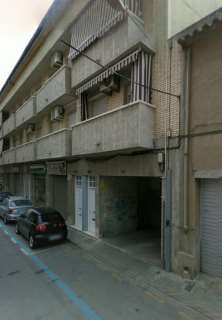 Parking coche en Carrer balmes, 34. Parking en venta