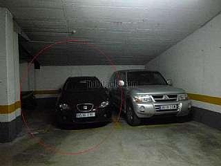 Parking coche en Carrer joan maragall, 3. Venta parking grande martorell lado rambla bóbiles