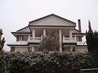 Casa en Avinguda costeta, 6. Casa independiente en zona residencial