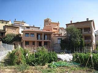 Casa en Calle torno (abiego), 14. Casa con huerto en la comarca del somontano.