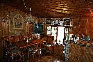 Lloguer Masia a Mas marti,. Casa rustica 500 metros fuera del pueblo