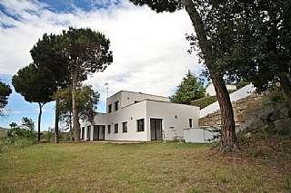 Alquiler Casa en Romanins, 17. Casa de dise�os ibicenco
