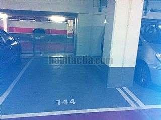 Rental Car parking in Lloret de mar,89. Plaza parking espaciosa facil acceso