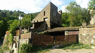 Alquiler Torre en Ventol�, 1. Casa �nica en perfecto estado de conservaci�n