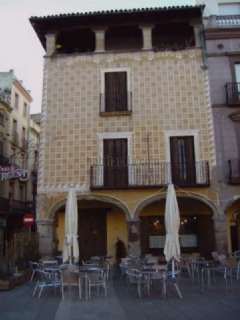 Alquiler Casa adosada en Ajuntament, 11. Casa al centre