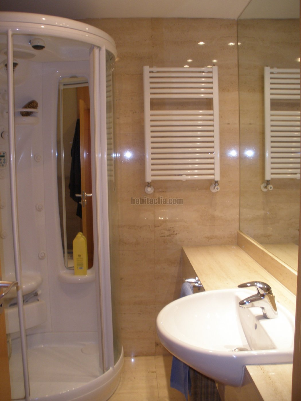 Alquiler d plex por en c miguel aracil tico duplex de lujo con piscina privada en - Suite con piscina privada madrid ...