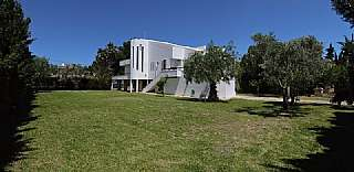 Alquiler Casa en Bosc (marina manresa), 2. Particular vende / alquila. grandes facilidades.