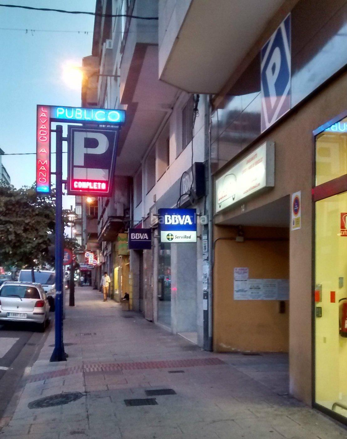 Parking coche por en avenida coru a da plaza de garaje lucus park en lugo habitaclia - Comprar plaza de garaje ...