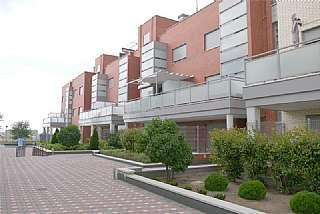 Piso en Calle enrique lister (de), 2. Piso de dos dormitorios en buenavista con terraza