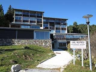 Apartamento en Rue du bac, 7. Apartamento acceso privado pistas esqui