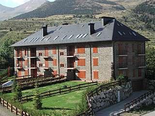 Apartamento en Sant marti, sn. Apartamento de montaña nuevo y cerca de pistas