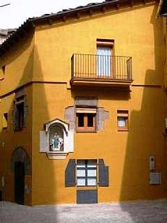Casa a Carrer roser, 8. Casa diferente