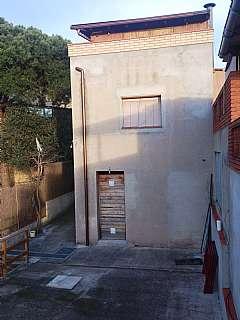 Casa en Carrer s. Casa independiente con buhardilla y vistas