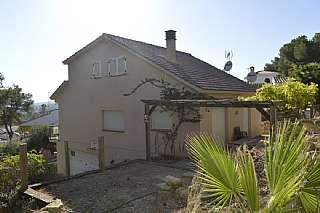 Casa en Carrer garrigues (de les), 39. Casa unifamiliar cerca de la playa