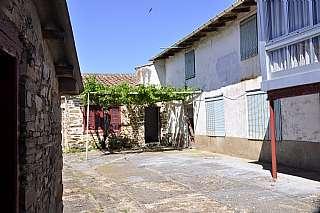 Casa en Avenida del generalisimo, 4. Casa de pueblo