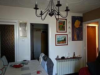 Piso en Carrettera de vic el guix (c-16-c), 28. Venta piso amueblado