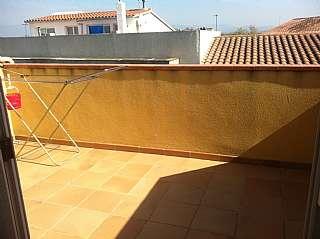 Dúplex en Carrer pla del marques (vilat.), 9. Precioso dúplex en estado impecable.