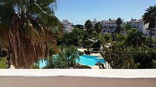 Alquiler Piso en Milla de oro marbella, 1. Apartamento de lujo en zona fant�stica de marbella