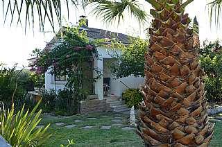 Casa en Carrer mediterrani, 5. Casa de 75m2 constru�ts en una parcel�la de 600 m