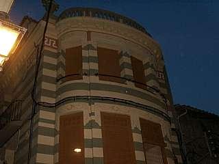 Piso en Carrer d, sn. Piso renovado en edificio modernista.