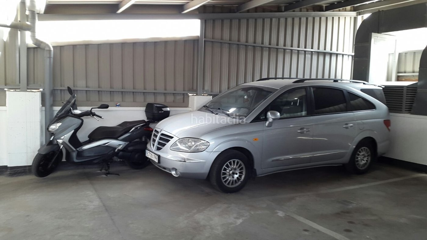 Parking coche por en calle capitan segarra plaza - Comprar plaza de garaje ...