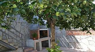 Casa en Passatge pi, s/n. Magnifica casa en urb. el calvet!!!