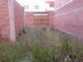 Terreno residencial en Carrer riudoms, s/n. Solar en centro montroig del camp (pueblo)