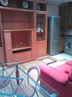 Alquiler Apartamento en Calle pilar, 3. Alquiler apartamento amueblado