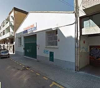 Alquiler Nave industrial en Carrer pi i margall, 9. Nave peque�a en centro ciudad