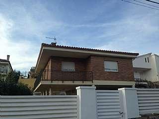 Alquiler Casa en La balconada,. Casa amueblada con vistas a montserrat