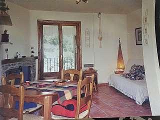 Piso en Pza. vila, s/n. Apartamento con encanto