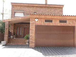Casa en Avinguda amadeus mozart, 7. Espectacular chalet en venta de 815 m2