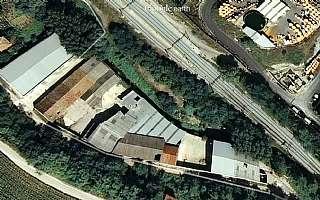 Lloguer Nau industrial a Passeig estaci�, sn. 2 inmuebles naves / local industrial manlleu