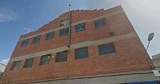 Local industrial en Carrer mare de deu del angels, 60. Local industrial especial para textil