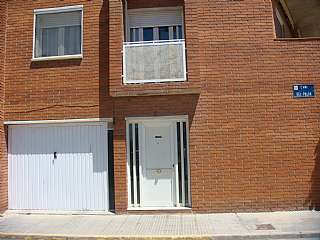 Casa en Carrer industria, 2. Vivienda unifamiliar (138.000� negociables)