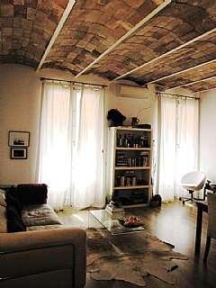 Alquiler Piso en Carrer ribera, s/n. Precioso piso en el centro del born