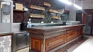 Bar en Floridablanca, s/n. Bar granja