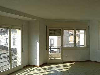 Alquiler Piso en Carrer batlle joan deu, s/n. Alquiler piso céntrico con mucha luz natural