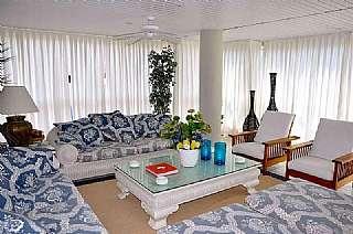 Alquiler Apartamento en Carrer d. Gran apartamento amplio y luminoso en ibiza