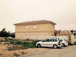 Piso en Calle safareig (del), 113. Chalet independiente en venta urb safareig