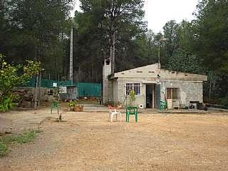 Piso en Poligono 07, 267. Casa rural en vilamarxant