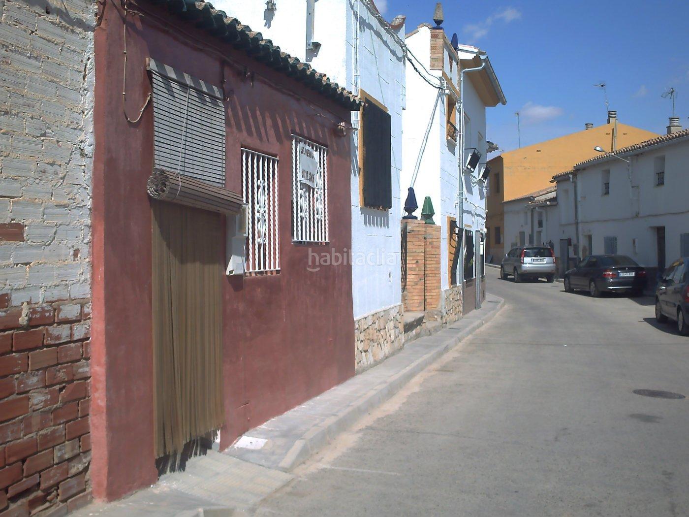 Casa por de 75 metros calle valencia jaraguas - Casas del mediterraneo valencia ...