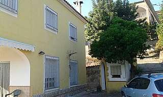Casa Partida Calvario, 1. Chalet en perfectas condiciones de habitabilidad